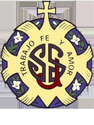 """Escuela Infantil concertada """"Nazaret"""" en Madrid Logo"""